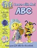 "ABC: Learn with Me Book ( "" Fifi and the Flowertots "" )"