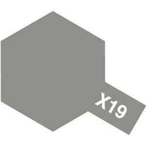 アクリルミニ X-19 スモーク