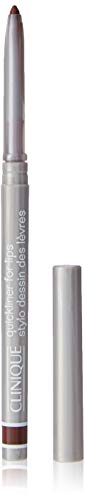 (Clinique Quick Lip Liner for Women, No. 03 Chocolate Chip, 0.01 Ounce)