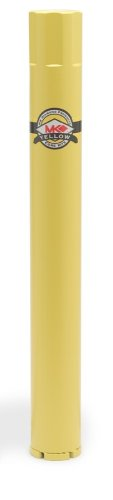 Wet Core Bit Standard Yellow - MK Diamond 156343 12-Inch Yellow Standard Grade Core Bit For Concrete & Asphalt