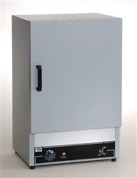 Quincy Lab 40GC1 Aluminized Steel Hydraulic Gravity Convection Oven, 3 Cubic feet by Quincy Lab
