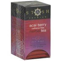 Stash Tea Acai Berry, 18 Tea Bags, 1.1 OZ