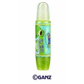 Webkinz Lip Gloss - Apple