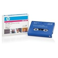 HEWC8010A - HP DAT Data Cartridge by HP