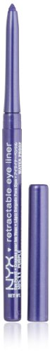 NYX Retractable Eye Liner - Purple