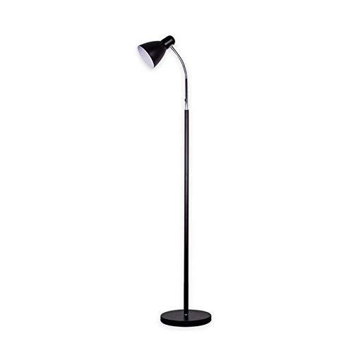 CCDZ Lámpara De Pie Simplicidad Moderna Proteccion Ocular ...