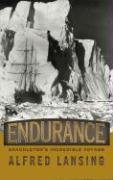 Endurance: Shackleton's Incredible Voyage (Library Binding) by Blackstone Audio, Inc.