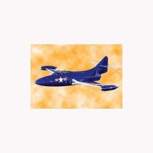 5 Panther F9f Grumman - Hobbycraft Models 1/48 Grumman F9F-2 Panther (Korean War)
