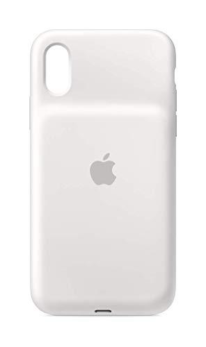 Apple Smart Battery Case (for iPhoneXs) - White