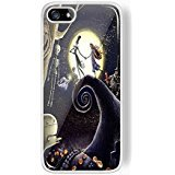 The Nightmare Jack And Sally Love for iPhone