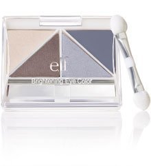 ((6 Pack) e.l.f. Essential Brightening Eye Color - Blue Moon)