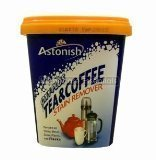 Astonish Tea/Coffee Stain Remover 350gm by -