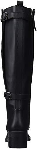 Femme PLDM Bottines 315 et Pano Black Bottes Cavalieres Noir by Palladium nrBxW0nF