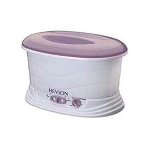 REVLON MoistureStay Fast Heat Up Luxury Paraffin Bath RVS1212 by Revlon