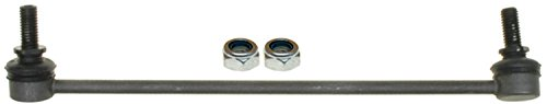 ACDelco 46G20508A Advantage Front Passenger Side Suspension Stabilizer Bar Link Kit with Link and Nuts