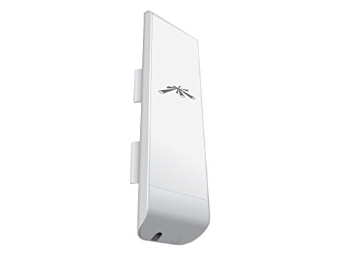 Ubiquiti NanoStation M2 - Wireless Access Point - AirMax (NSM2US) (Access Range Max Point Wireless)