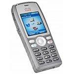 (Cisco 7925G Unified Wireless IP Phone)