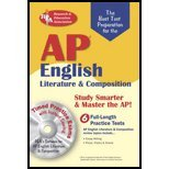 AP English Literature & Composition (03) by PhD, Pauline Beard - PhD, Robert Liftig - PhD, James S [Paperback (2007)]