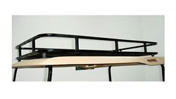 Roof Rack by Best Turf West-RH