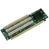 Super Micro 64-BIT PCI-X Riser for 2U-3.3V for GC-LE CHIPSET (CSE-RR2U-LE)