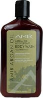 - Amir Argan Oil Moisturizing Body Wash