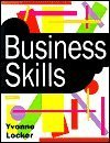 Business Skills, Locker, Yvonne, 0333597214