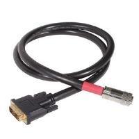 Cables To Go 0.5m RapidRun Digital High Speed DVI Break-Away Flying Lead Component Video Breakaway Flying Lead