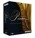 EASTWEST Quantum Leap Pianos Gold EditionB004ONEPP0