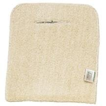 Wells Lamont(R) Tan Jomac(R) Extra Heavy Weight Terry Cloth Unlined Ambidextrous Heat Resistant Bakers Pad