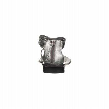 Bernardo Womens Reign Woven Leather Strappy Toe Toe Toe Ring Sandals 9.5 B(M) US|Steel B00654LDSS a8d070