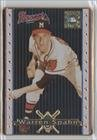 (Warren Spahn (Baseball Card) 1993 Metallic Impressions Cooperstown Collection - Collector's Tin [Base] #18)