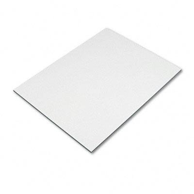 Safco 3951 Drafting Table Top, Rectangular, 48w x 36d, White by Safco
