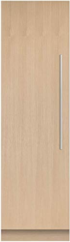 (Fisher Paykel RS2484FLJK1 24 Inch Built In Column Counter Depth Freezer in Panel Ready)