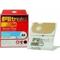 Eureka AA MicroAllergen Bag,3-Pack