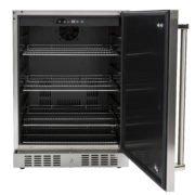 24″ Outdoor Refrigerator C1BIR24-L/R by Coyote