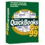 Quickbooks Pro 99 5-User