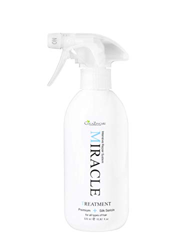 Collazen Care Miracle Treatment Premium + Silk Sericin 10.82 oz
