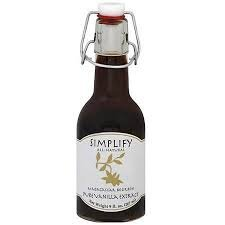 simplify-vanilla-extract-pure-madagascar-bourbon-9-oz-pack-of-6-by-simplify
