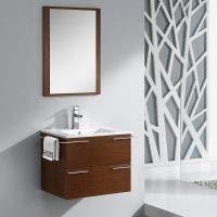 Fresca Bath FVN8114WG Cielo 24