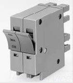 SCHNEIDER ELECTRIC 240-Volt 20-Amp SDT220 Miniature Circuit Brkr 240V 20A Trillant