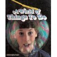 A World of Things to Do, Margaret McKelway and National Geographic Society Staff, 087044610X