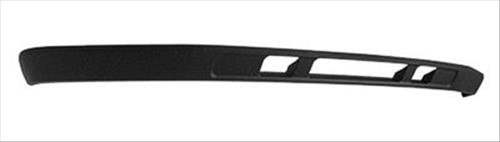 OE Replacement Ford Excursion/Super Duty Front Bumper Valance (Partslink Number FO1095219) (Super Valance Duty)