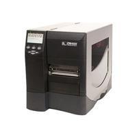 Zebra ZM400-3001-0000T Direct Thermal/Thermal Transfer Desktop Label Printer, 300 DPI, 4.09