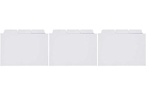 (ADVANTUS CORPORATION Cropper Hopper Photo Case Refill Cards 12/Pkg, 4