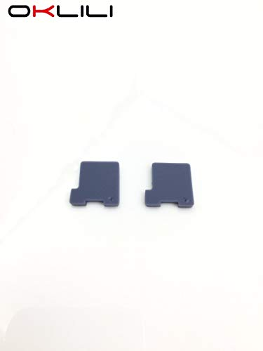 Printer Parts 2PCX PA03289-0111 PA03360-0002 Separation Pad Assy for Fujitsu fi-6010N fi-6000NS fi-5120C fi-5220C fi-4120C2 fi-4220C2 fi-4120C