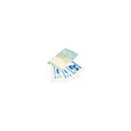 Zebra 105912-913 Printer Cleaning