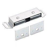 Amerock BP33772AL 1-1/4'' Double Magnetic Catch