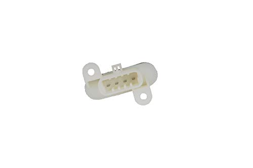 ACDelco 15-80521 GM Original Equipment Heating and Air Conditioning Blower Motor Resistor