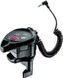Manfrotto Mvr901ecla Remote Control Lanc (Black)