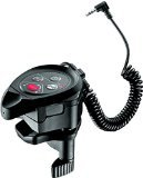 Manfrotto MVR901ECLA Remote Control LANC (Black) by Manfrotto